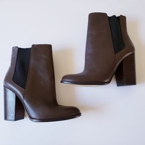 Banana Republic Ankle Boots Size 8.5